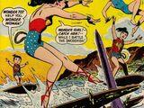 Wonder Woman Vol 1 133