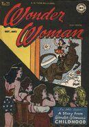 Wonder Woman Vol 1 23
