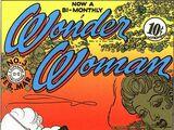 Wonder Woman Vol 1 3