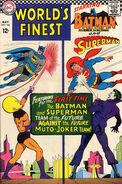 World's Finest Comics Vol 1 166