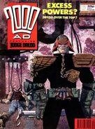 2000 AD Vol 1 646