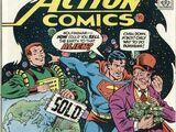 Action Comics Vol 1 573