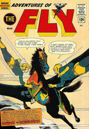 Adventures of the Fly Vol 1 18