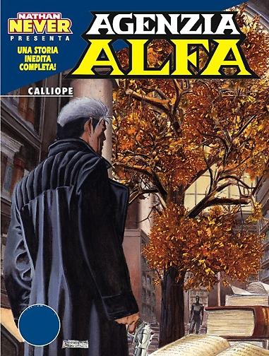 Agenzia Alfa Vol 1 17