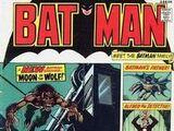 Batman Vol 1 255