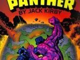 Black Panther by Jack Kirby Vol 1 2