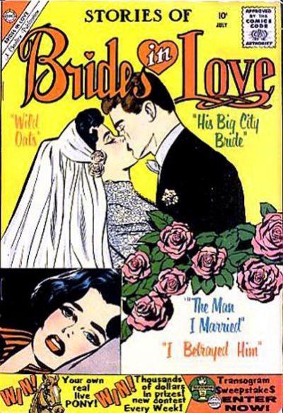 Brides in Love Vol 1 19
