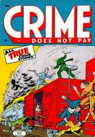Crime Does Not Pay Vol 1 37