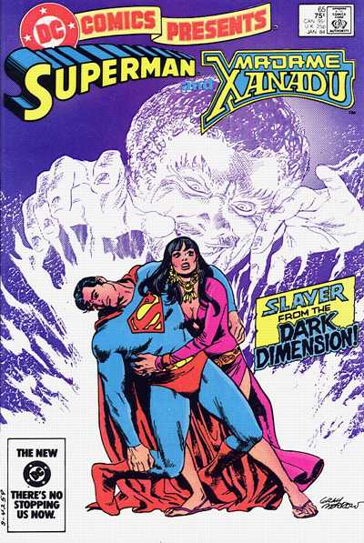 DC Comics Presents Vol 1 65