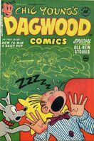 Dagwood Comics Vol 1 19