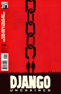 Django Unchained Vol 1 1