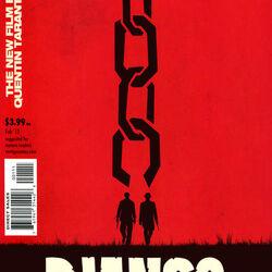 Django Unchained Vol 1