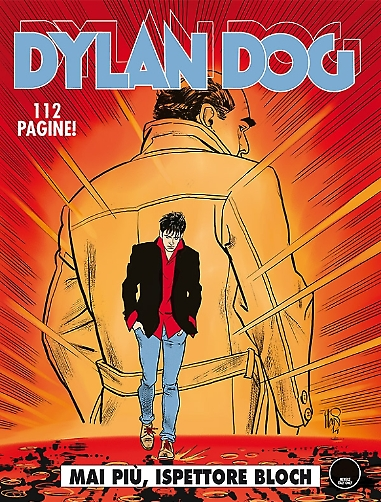 Dylan Dog Vol 1 338
