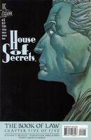 House of Secrets Vol 2 15