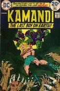 Kamandi Vol 1 17
