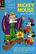 Mickey Mouse Vol 1 139