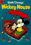 Mickey Mouse Vol 1 42