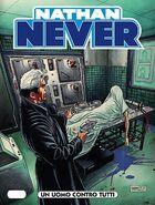 Nathan Never Vol 1 206