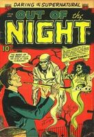 Out of the Night Vol 1 12