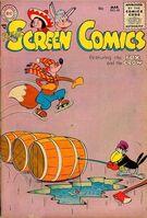 Real Screen Comics Vol 1 84