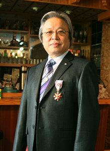 Sanho Kim