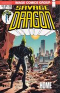Savage Dragon Vol 1 98