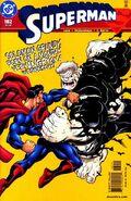 Superman Vol 2 182