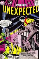 Tales of the Unexpected Vol 1 74