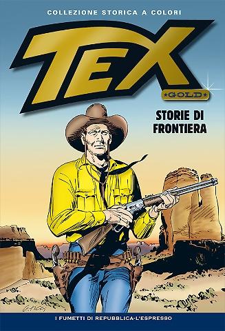 Tex Gold Vol 1