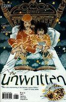 Unwritten Vol 1 8
