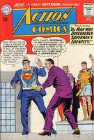 Action Comics Vol 1 297