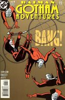 Batman Gotham Adventures Vol 1 6
