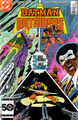 Batman and the Outsiders Vol 1 21