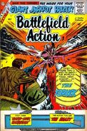 Battlefield Action 25