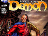 Blood of the Demon Vol 1 10