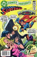 DC Comics Presents Vol 1 40
