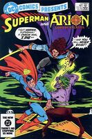 DC Comics Presents Vol 1 75
