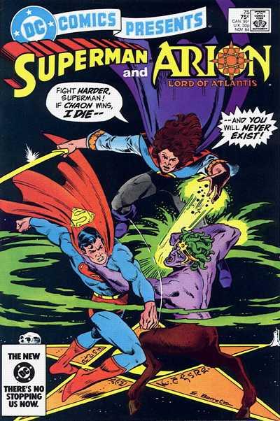 DC Comics Presents Vol 1 75
