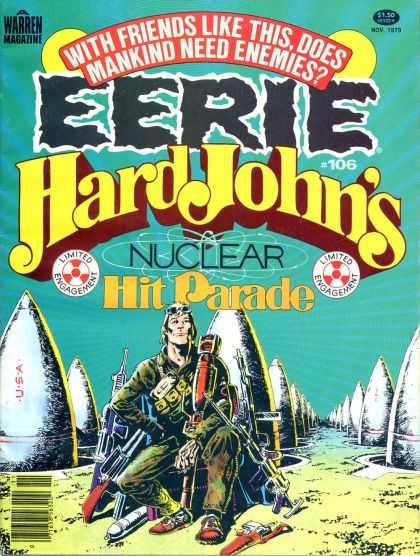 Eerie Vol 1 106