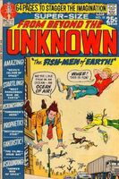 From Beyond the Unknown Vol 1 10