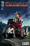 Grimm Fairy Tales Presents Wonderland Vol 1 11