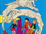 Hanna-Barbera The Funky Phantom Vol 1 6