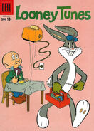 Looney Tunes and Merrie Melodies Comics Vol 1 218