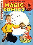 Magic Comics Vol 1 52