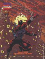 Mega Marvel Consumer Edition 509