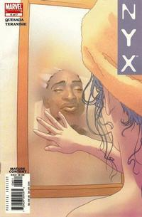 NYX Vol 1 6