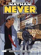 Nathan Never Vol 1 158