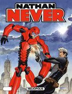 Nathan Never Vol 1 179
