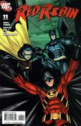 Red Robin Vol 1 11