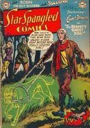 Star-Spangled Comics Vol 1 125